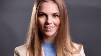 GroupM o numește pe Alexandra Constantinescu în funcția de Programmatic Director