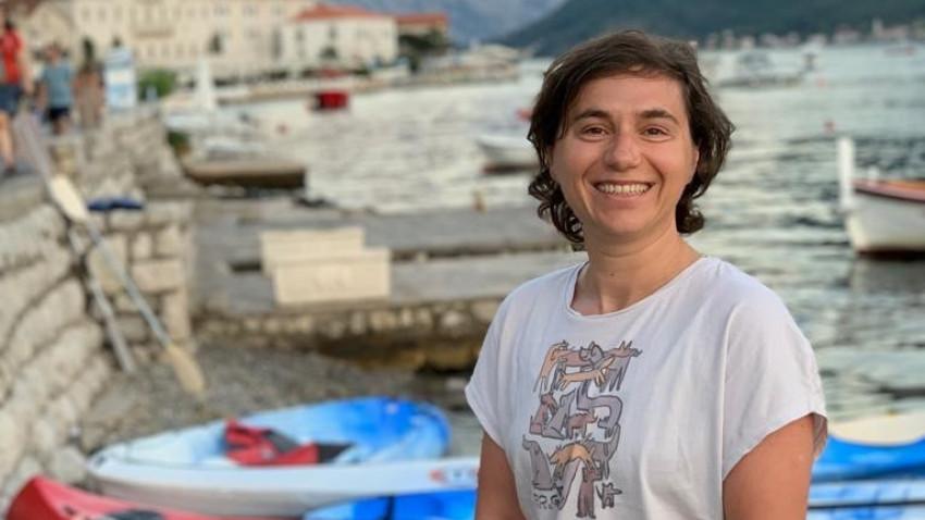 Ana-Maria Blas, Business Analytics Manager la Digitas România