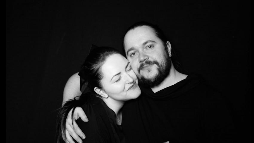 Andrei și Andreea Grosu: Am decis să scoatem scena de teatru sub cerul liber