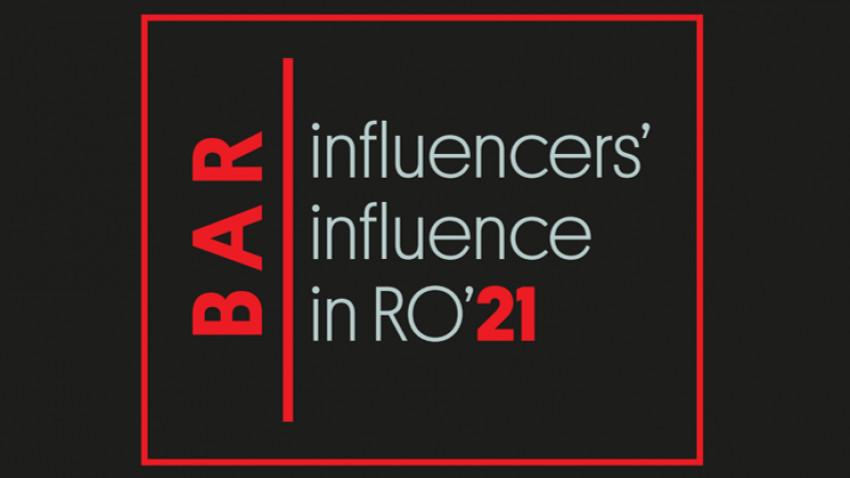 Graffiti PR și Cult Market Research lanseazăprima ediție aBarometrului Influenței în social media (BAR)