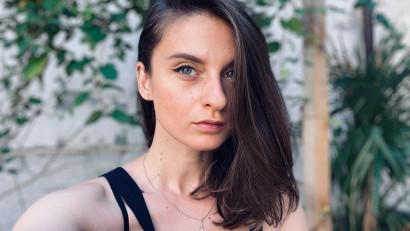 [Obsesii part-time] Sandra Cristu: am dat mirajul controlului din viața de zi cu zi pe ore întregi de încercări și nereușite în lumea asta