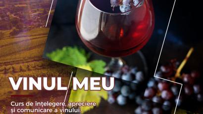 Cursuri pentru educarea consumatorilor de vin, inițiativă susținută de 7 crame din România