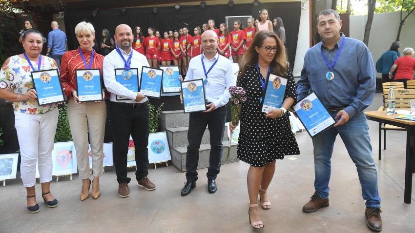 Premieră în România: S-a lansat prima certificare pentru Siguranța copiilor în sport