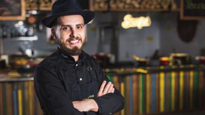 Flavours a pregătit 6.000 de meniuri creative pentru echipa și artiștii UNTOLD