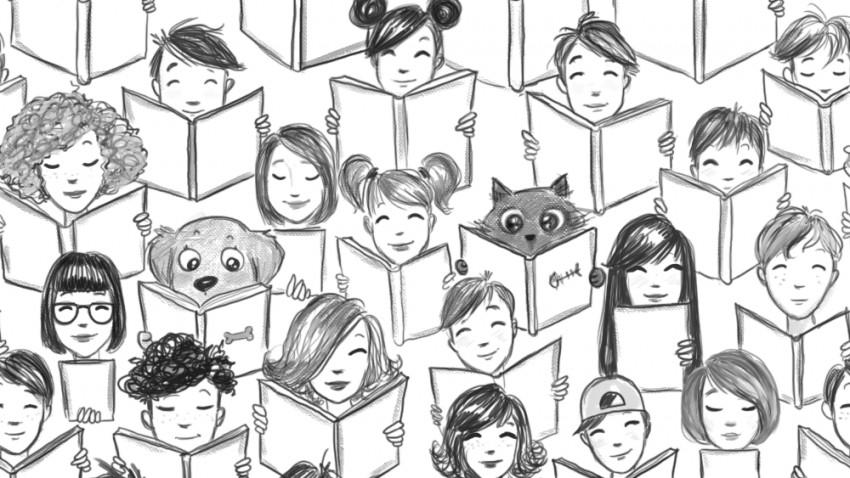 Books-Express.ro, îți oferă o experiență olfactivă la deschiderea coletelor