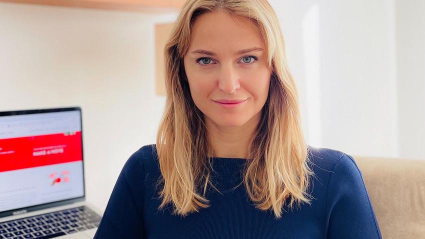 FREE NOW își extinde echipa locală și o numește pe Daria Marinescu Head of Marketing