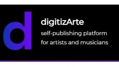 Platforma de auto-publicare digitizArte.ro susține tinerii artiști printr-un program educațional, toamna aceasta