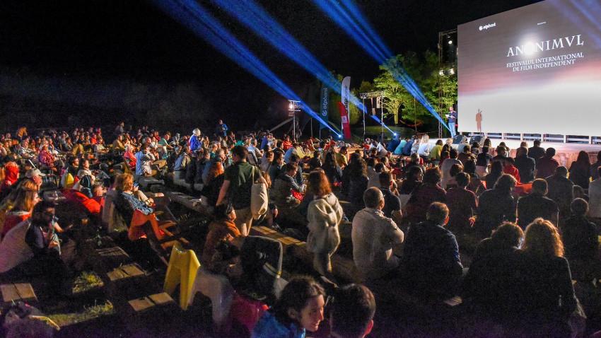 Retrospectiva ANONIMUL 18 la București. 28 septembrie - 3 octombrie la ARCUB și Cinema Elvire Popesco