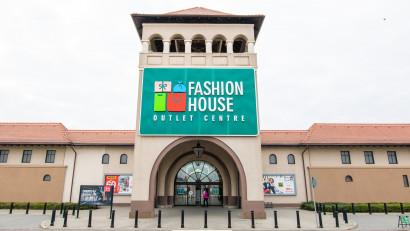HUGO BOSS și Nike deschid magazine outlet în Fashion House Militari