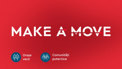 FREE NOW încurajează transportul sustenabil în Săptămâna Europeană a Mobilității