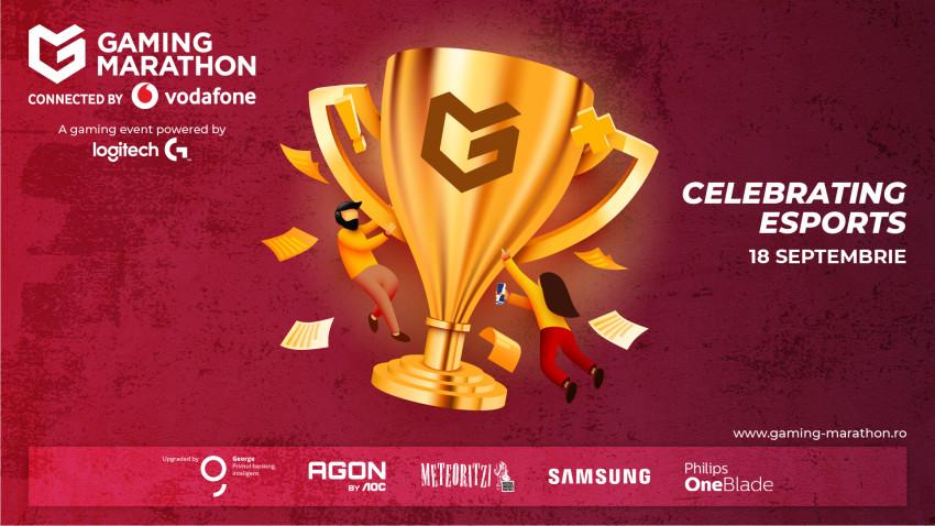 10 competiții de esports într-o singură zi în România