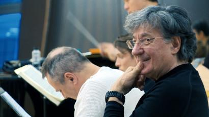 Digi World difuzează Cavalleria Rusticana & Pagliacci, in memoriam Ion Caramitru