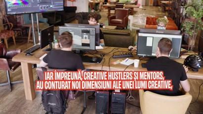 """Creative Hacks"" by Mirinda - MakingOf"