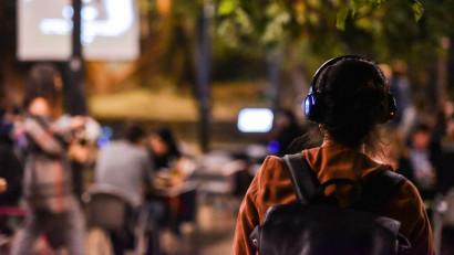 Noaptea Albă a Filmului Românesc: peste 40 de filme în 15 locații, pe 24 septembrie. Programul complet
