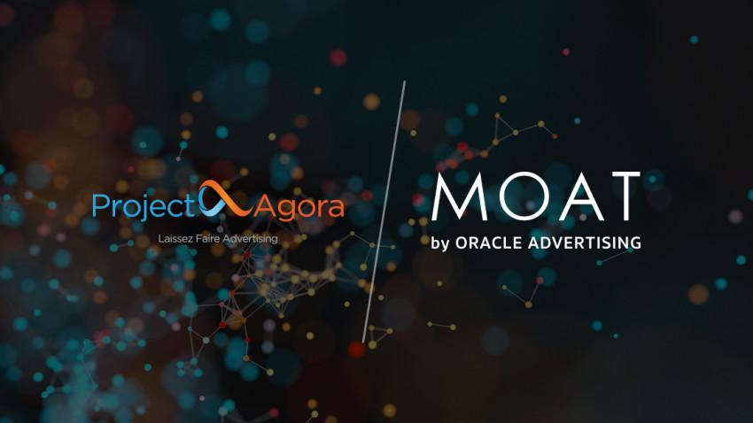 Project Agora împreună cu Oracle Moat lansează InArticle Video Attention Measurement