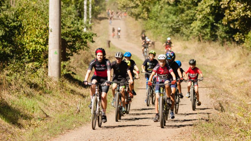 Pedaliada 2021. Peste o mie de români au ieșit cu bicicletele într-o acțiune care s-a desfășurat simultan în zece țări din Europa