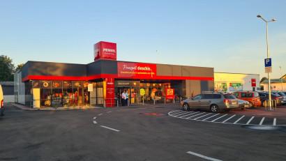 PENNY își extinde rețeaua din România cu două magazine: unul în Băile Herculane și unul în Bolintin Deal