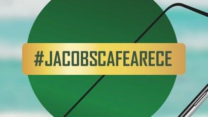 Jacobs - #JacobsCafeaRece (Part 3)