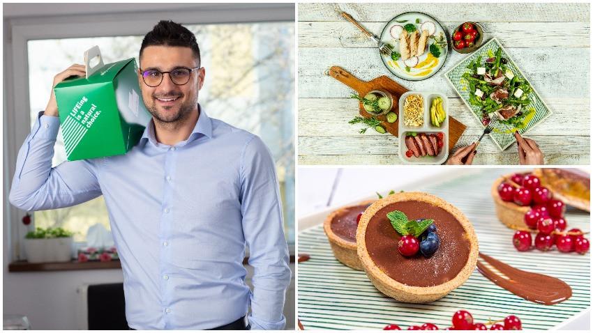 [Creative Business] Radu Bălăceanu: Prin Lifebox, ne-am propus să ne implicăm activ în schimbarea stilului de viață al românilor și ne-am asumat rolul destul de dificil de a educa consumatorii
