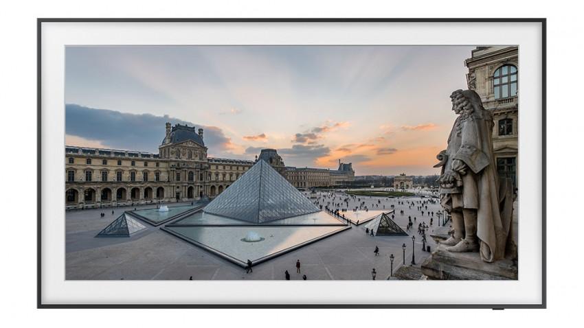 Capodoperele muzeului Louvre în propria casă cu Samsung The Frame