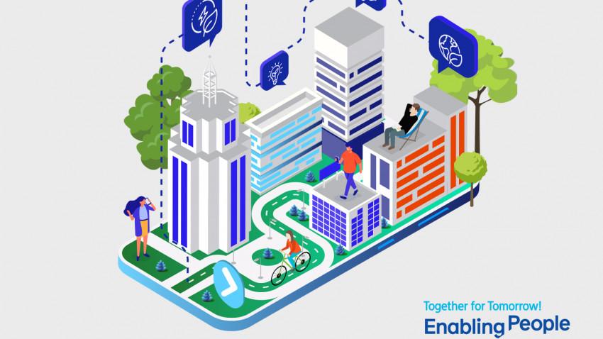 Solve For Tomorrow by Samsung - competiția națională care încurajează elevii să găsească idei inovatoare prin tehnologie și educație, pentru binele comunității