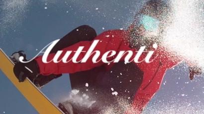 stickr - Authentic content