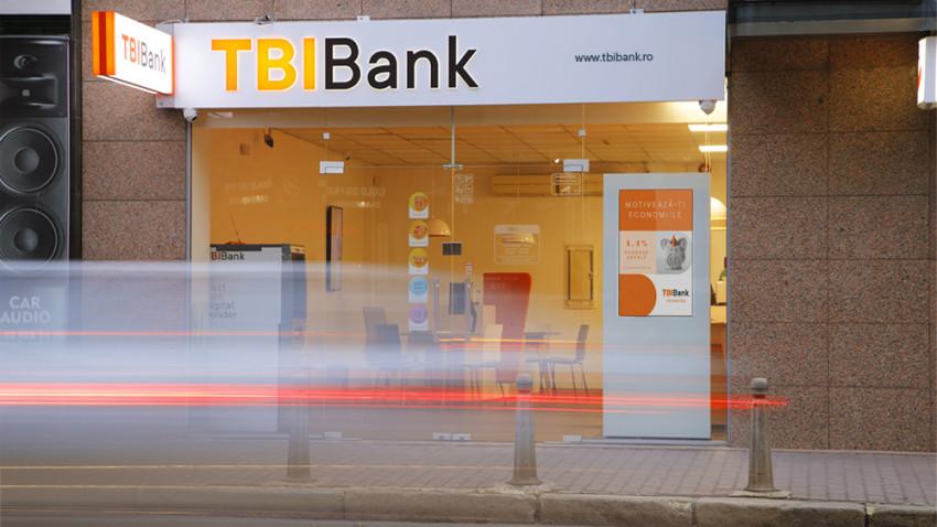 TBI transformă sucursala din Iași și își consolidează prezența în România. Clienții pot acum să acceseze servicii bancare complete în cea mai modernă sucursală
