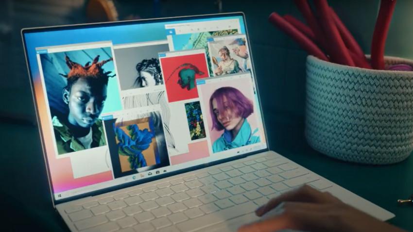Dell Technologies provoacă vizitatorii să devină creatori ai operei colaborative din cadrul Art Safari 2021