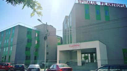 TOPGEL a donat 15.000 de euro pentru secția de Cardiologie de la Spitalul Filantropia Craiova