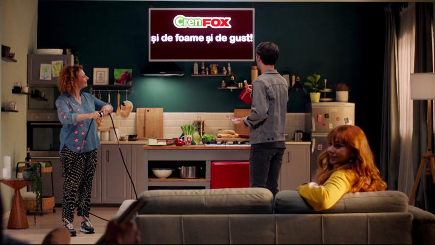 the Syndicate transformă crenvurștii de la FOX în CrenFOX