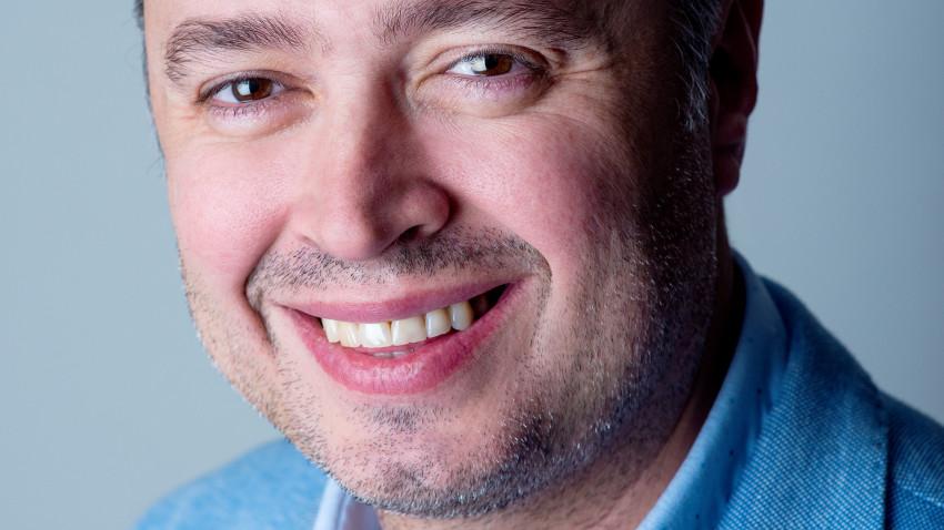 Colliers România îl numește pe Victor Cosconel în poziția de Head of Industrial & Business Development
