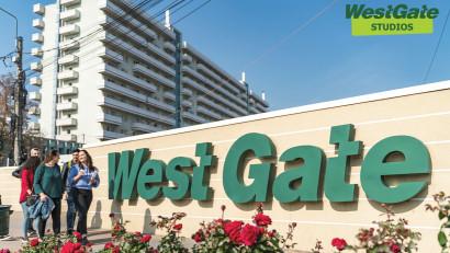 West Gate Studios: Cererea de spații de cazare pentru studenți a crescut cu 15% înainte de începerea noului an școlar. Tinerii caută acum locuințe mai sigure pentru sănătate pe perioada studiilor
