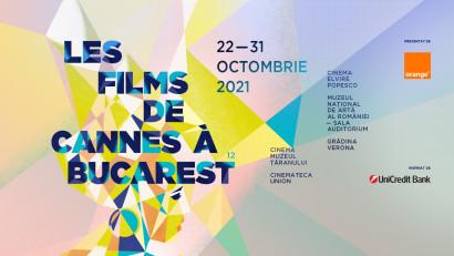 Titane, câștigătorul Palme d'Or 2021, în premieră laLes Films de Cannes à Bucarest