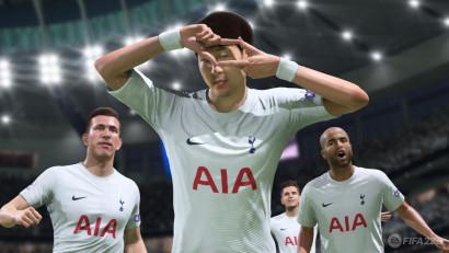 EA SPORTS celebrează 22 de zile de la lansarea celui mai popular joc video sport din lume: FIFA 22