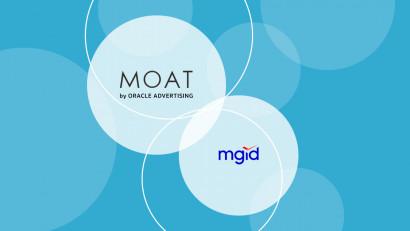 MGID integrează Oracle Moat