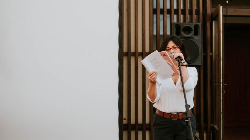 Elena Vlădăreanu: Era pe la începutul anilor 2000. Mediul literar prin excelență este oricum foarte machist, dar acum 20 de ani, lucrurile stăteau mult mai rău decât acum
