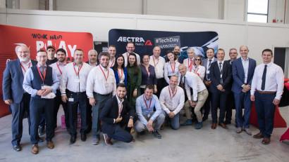 """AECTRA PLASTICS – promotor al inovației în industria petrochimică.Concluziile """"Tehnologii pentru viitor – AECTRA Plastics #TechDay"""""""