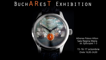 Bucharest ART Exhibition