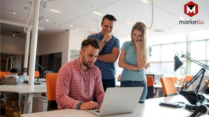 """Agenția de publicitate online Marketiu lansează primul program de """"Graduate placement"""" în MarComm din România, """"Pro Graduate Marketer+"""""""