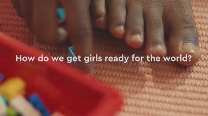LEGO - Ready for Girls (Part 3)