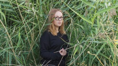 Diana Miron: E artă adaptată la natură și nu invers. Folosim mediul hibrid al Parcului Natural Văcărești