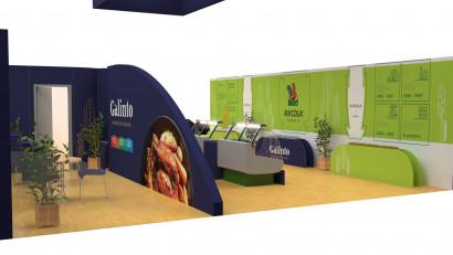 Avicola Slobozia - Branding ambiental