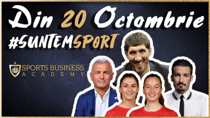 Notti Magique la Sports Business Academy 7th Edition