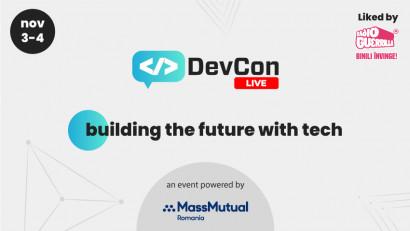 Pe 3 și 4 Noiembrie, va fi live cel mai amplu hub de evenimente online dedicat profesioniștilor IT și developerilor