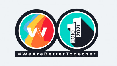 Web Ventures Group, la 11 ani de mandat