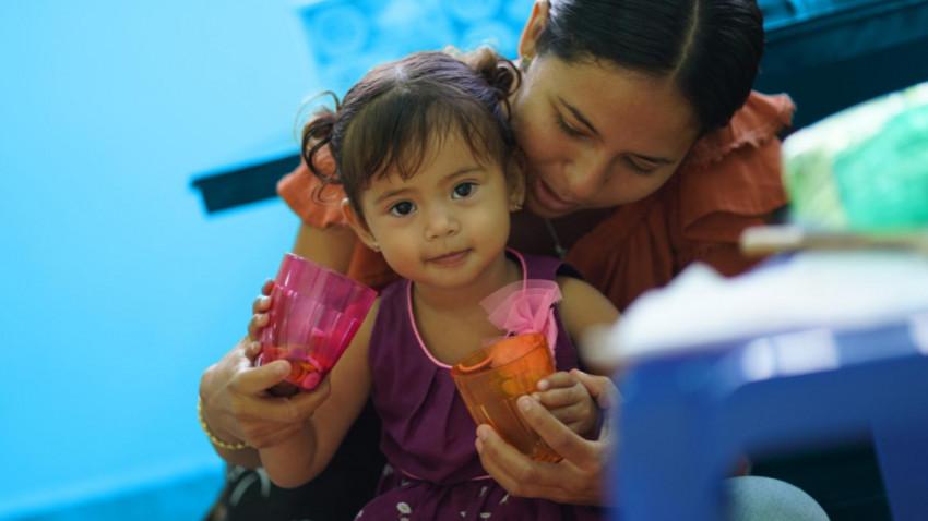"""Impactul COVID-19 asupra sănătății mintale fragile a copiilor și a tinerilor reprezintă doar """"vârful aisbergului"""" – UNICEF"""
