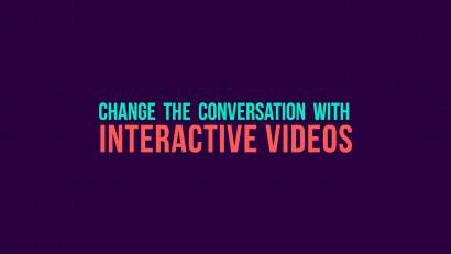 BlankGrid House și Film Scotch: Storytelling prin video-uri interactive
