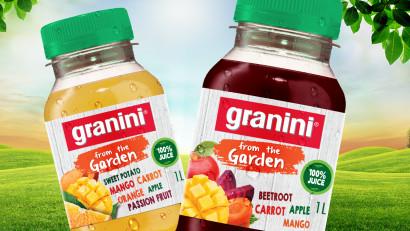 Granini - Packaging