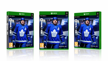 EA SPORTS™ NHL® 22 cu funcția SUPERSTAR X-FACTORS este acum disponibil la nivel global
