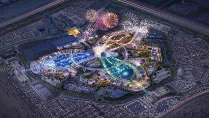 Nordis Group, Sponsor Oficial al Pavilionului României în cadrul Expo 2020 Dubai